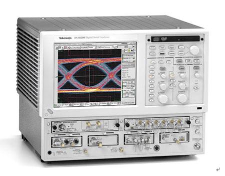 特性阻抗测试仪tdr_dsa8200
